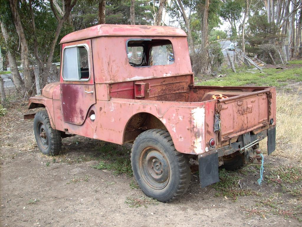 willys jeep cj6 for sale in bulla vic whatsinyourpaddock. Black Bedroom Furniture Sets. Home Design Ideas