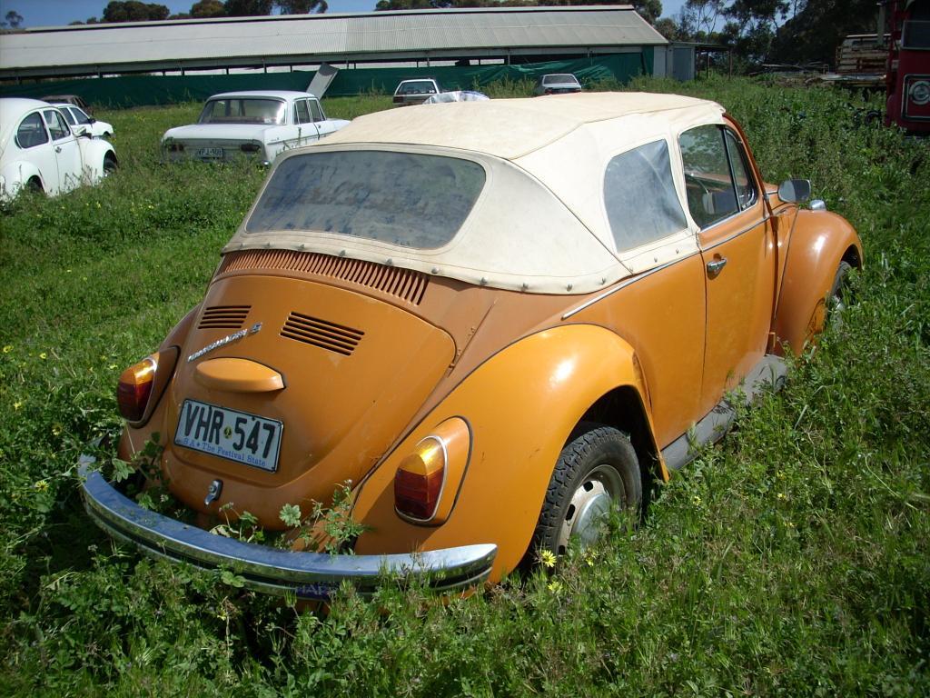 Volkswagen Of Athens >> Volkswagen 'S' Beetle Convertible For Sale in Adelaide