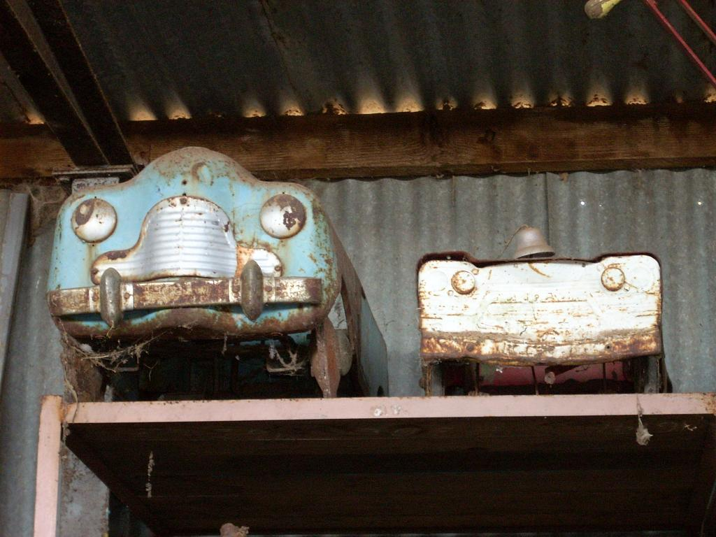 Pedal Cars For Sale in Adelaide +/-50 kms SA @ whatsinyourpaddock