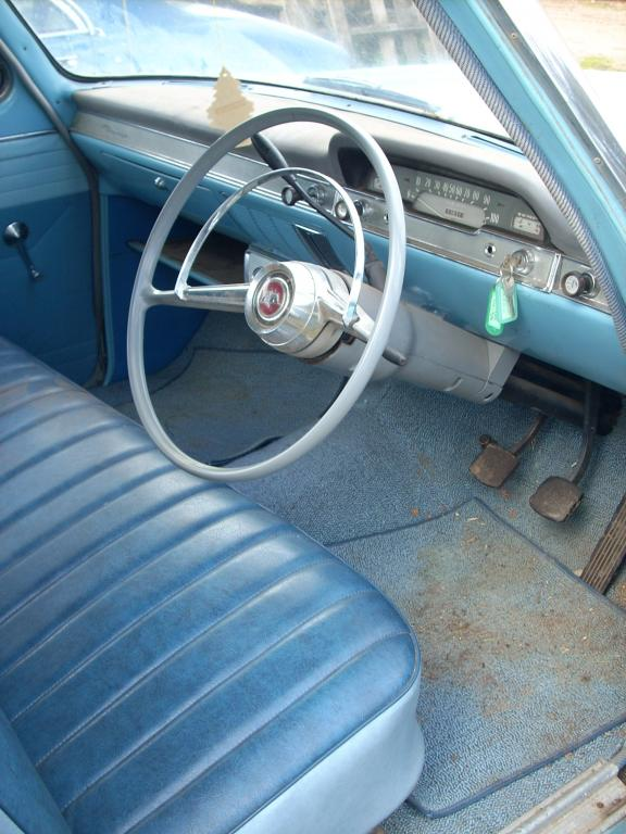 Ford Zephyr Mkii Wagon For Sale In Adelaide Area 50 Kms Sa Whatsinyourpaddock